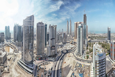 Dubai: Tecom to be rebranded as Barsha Heights