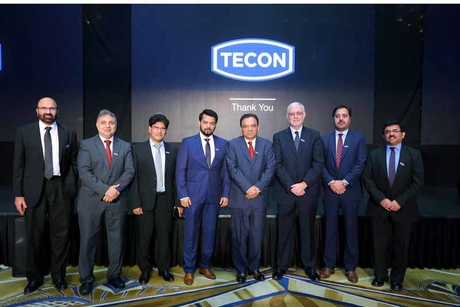 Tecon launches new platform for engineering solutions
