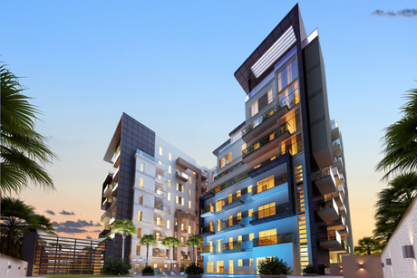 UAE: Damac finishes its first Dubai South project