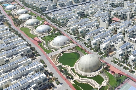 Dubai's Sustainable City to use green alternative to fuel latest phase