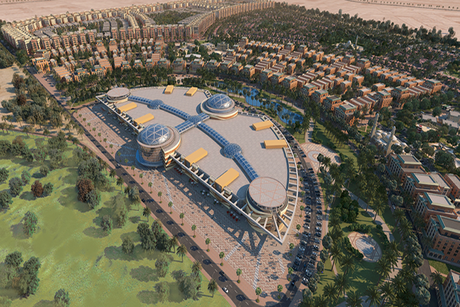 Arcadis to design mall in Sharjah's Tilal City