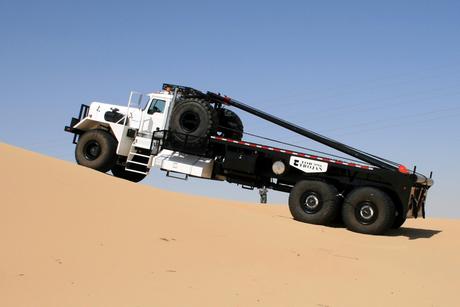 IronPlanet launches multi-truck purchase platform