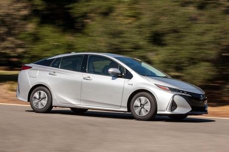 Al-Futtaim Motors sees triple digit growth in hybrid vehicle sales