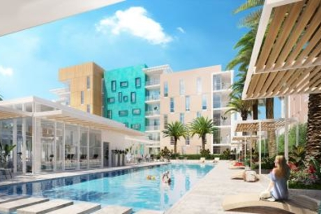 Sharjah Holding launches Uptown Al Zahia development