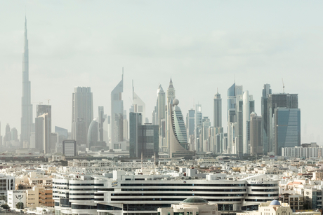 GCC records highest number of construction claims globally, expert says