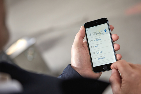Domasco launches locally developed app for Volvo