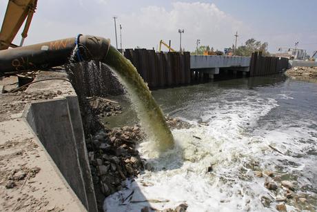 Toshiba unit wins $32m Oman wastewater plant deal