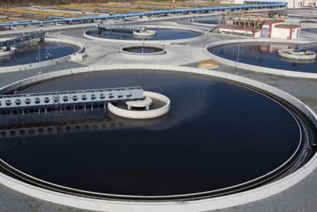 Orascom JV inks $320m contract for Egyptian wastewater plant