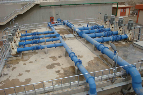 Kuwait inks $9m O&M deal for Al-Abadli water plant