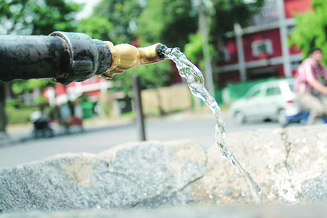 Kahramaa clamps down on energy and water wastage