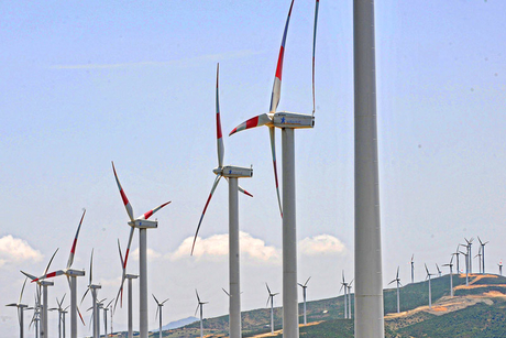 Saudi's REPDO issues RFPs for 400MW wind power project