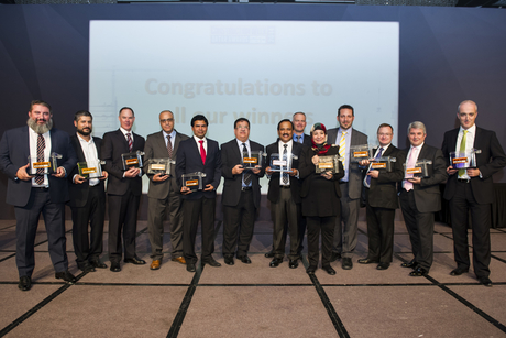 Construction Week Qatar Awards only a week away