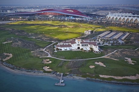 Miral to award contracts for Yas Island projects in 2018
