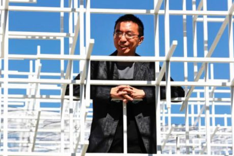 Japanese architect to address designMENA Summit