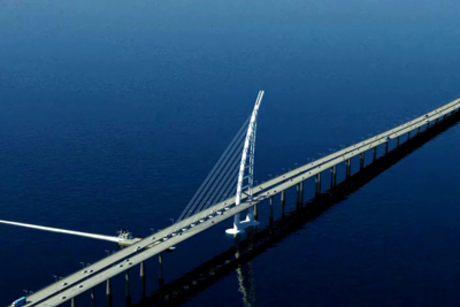 Pictures: Top 10 infrastructure projects in Kuwait