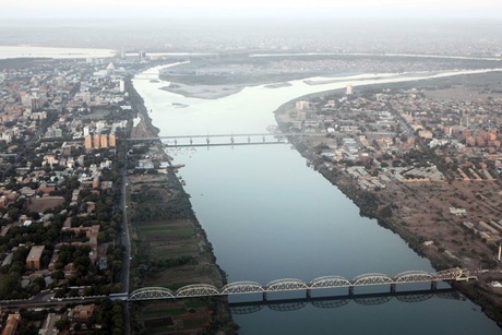 $4.2bn Nile hydropower dam 'will not affect Egypt'