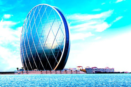 Aldar wins 2 Pearl Rating for two of its projects