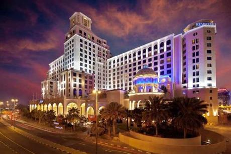 Kempinski Mall of Emirates unveils $100m refurb