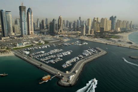 Dubai property prices show 'no significant change'