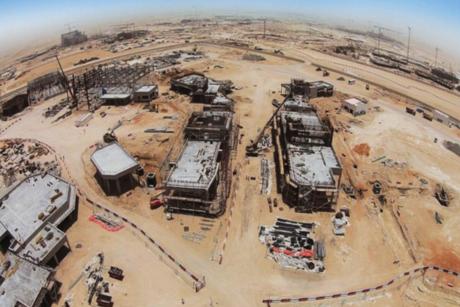 Dubai Parks, Etisalat to create 'smart' theme park