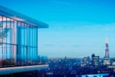 $906m UK project showcased to Qatari investors