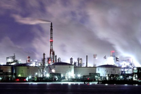 Kuwait: KNPC to shut Shuaiba Refinery by April 17