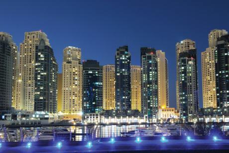 Dubai reveals plans to accommodate 9.5m residents