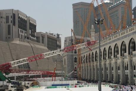 SBG ignored Emir's warnings before crane collapse