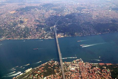Hyundai consortium wins $697m Turkey bridge deal