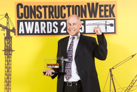CW Awards 2015: Contractor of the Year revealed