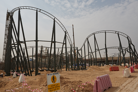 In Pictures: Dubai Parks and Resorts