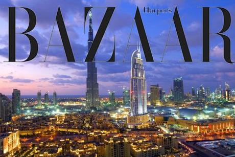 First Harper's Bazaar Café to open at D3 in 2016