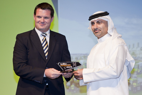 Bee'ah scores repeat win at 2014 fmME Awards