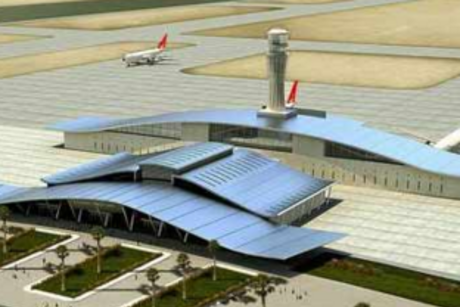 L&T awarded $93m contract to build Oman airport