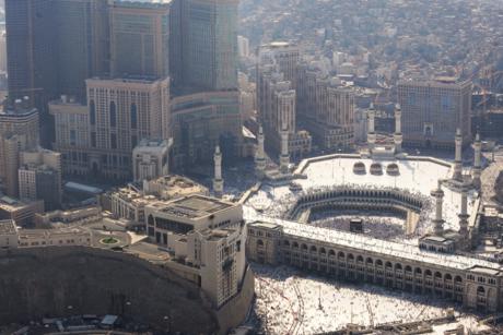 Saudi cabinet impose 2.5% fee on undeveloped land