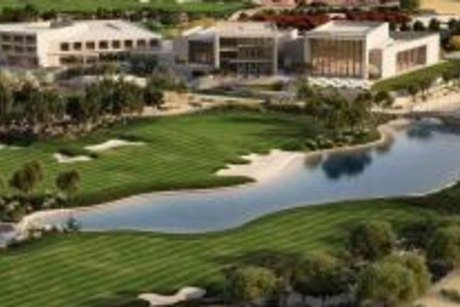 Qatar: Plans for new golf course project unveiled