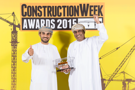 CW Awards 2015: Hospitality Project winner crowned