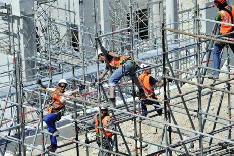 'Saudi construction sector faces tough times'