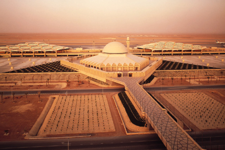 Riyadh: King Khaled Int'l Airport to be privatised