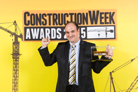 CW Awards 2015: Engineer of the Year crowned