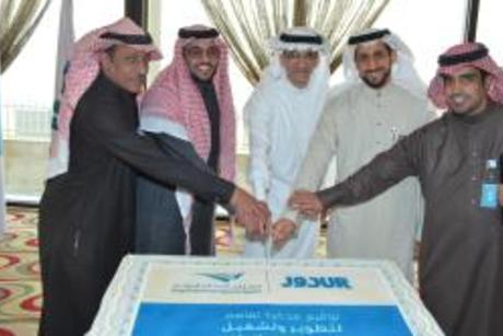 Saudi: Dur Hospitality to develop hotel at KKIA