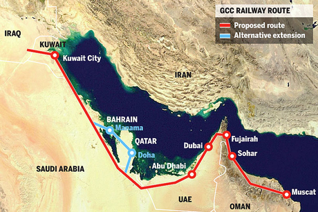 GCC 2015 construction contracts to be worth $194bn