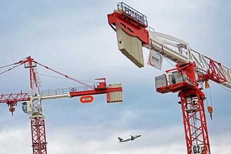 L&T to build new airport terminal in Duqm, Oman