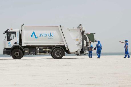 Averda to work with Wasteman Holdings