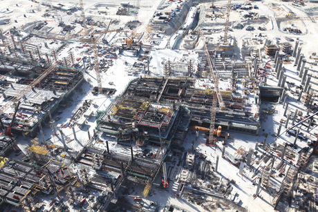 UAE's Midfield Terminal has 300 evacuation zones