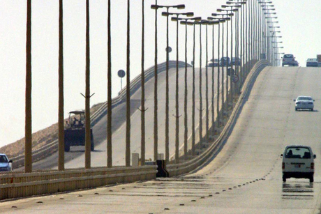 King Fahd Causeway to see 45% capacity increase