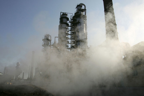 Italy's Fata selected to build $70m chemical plant