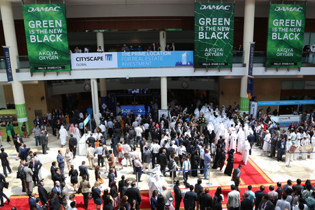 QBG gets set for Cityscape Global 2015