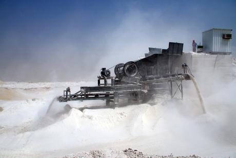 UAE suspends 14 crusher and quarry operators