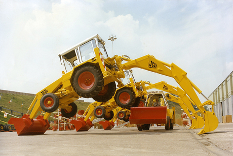 Construction equipment value to hit $241bn by 2020